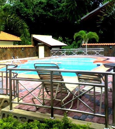 ISMAH Beach Resort Adalah Budget Yang Privasi Sesuai Untuk Mereka Inginkan Ketenangan Dan Kedamaian Pasir Pantai Bersih Air Laut